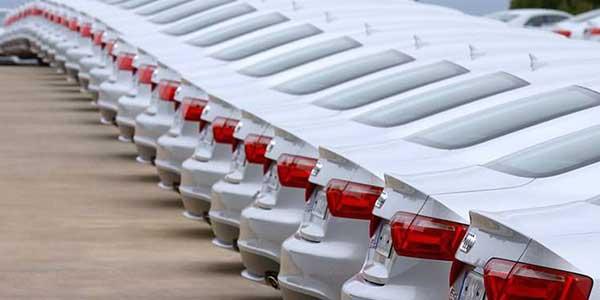 مشکل شمارهگذاری خودروهای پر مصرف، بهزودی حل میشود